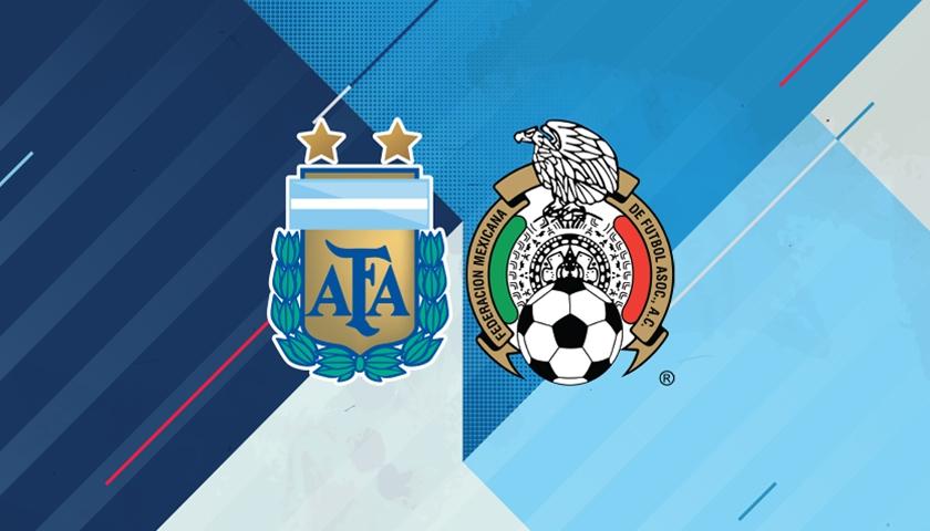 Fecha FIFA de noviembre, en Argentina